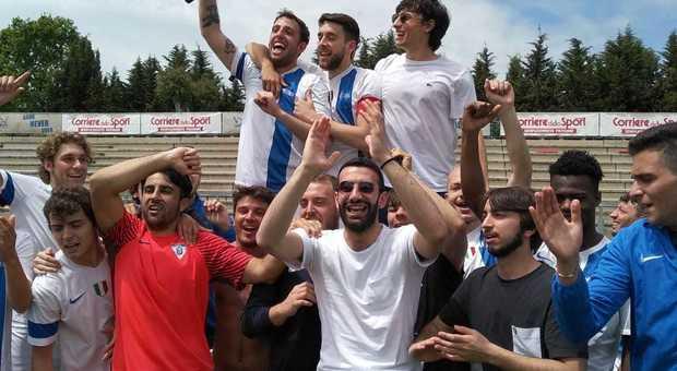La Link Campus fa tris: ancora suo il torneo delle università del centro Italia