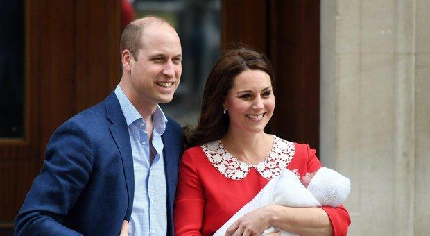 William e Kate, spuntano le foto del presunto tradimento: