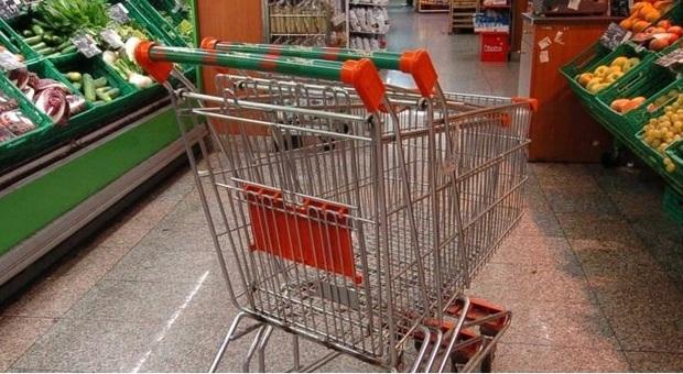 Frosinone, cambia il modo di fare la spesa a Piglio: ecco come