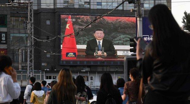 Virus, cento stati chiedono un'inchiesta. Xi: «La Cina ha agito con responsabilità»