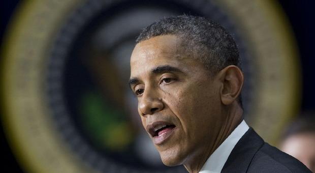 Lo zio di obama clandestino per anni ottiene il permesso for Permesso di soggiorno usa