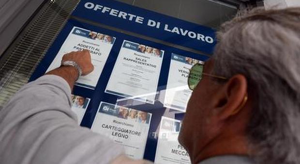 Eurostat: disoccupati, più in Sud Italia che in Germania