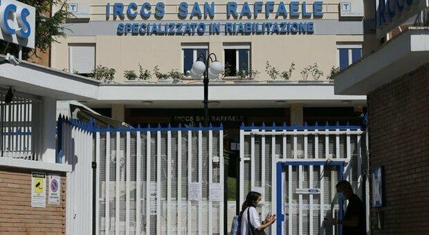 Stress da pandemia, un ambulatorio al San Raffaele di Roma per affrontare il trauma post Covid