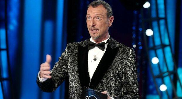 Sanremo, Amadeus va avanti: si rimetterà a Rai e Cts