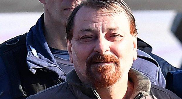 Cesare Battisti ha ammesso i 4 omicidi per cui è stato condannato