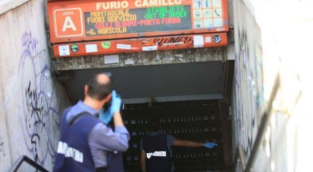 Bimbo morto a Furio Camillo, Marino incontra i genitori del piccolo