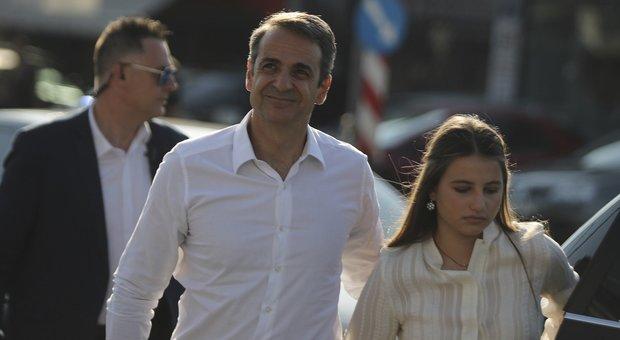 Exit poll in Grecia, la destra di Mitsotakis verso la maggioranza dei seggi