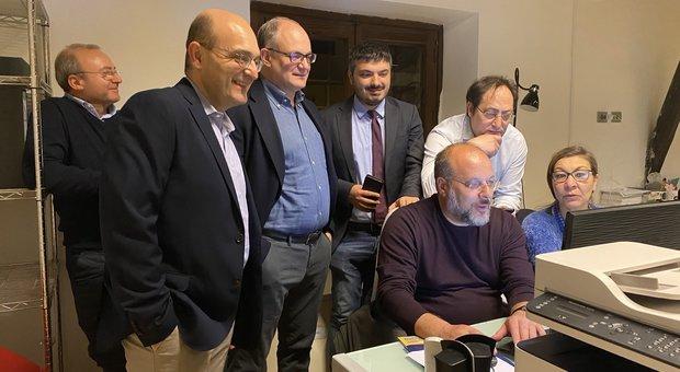 Elezioni suppletive a Roma, il seggio a Gualtieri: «Vittoria rafforza il governo». M5S sotto il 5%