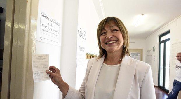 Regionali Umbria, Donatella Tesei: chi è la nuova presidente che guida la coalizione di centrodestra