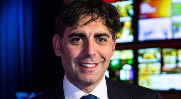 Coronavirus, un caso a Skytg24: positivo Renato Coen, capo degli Esteri