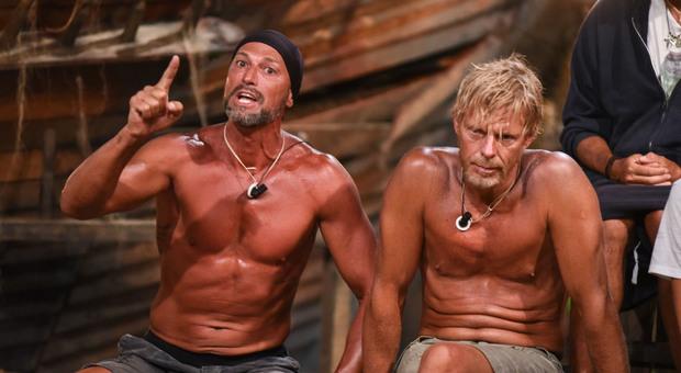 Isola dei Famosi 2019, anticipazioni semifinale: Due naufraghi a rischio uscita
