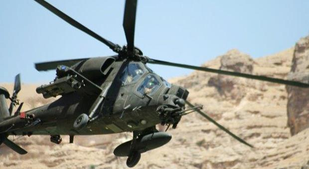 Isis, missioni italiane ad alto rischio: incursioni dietro le linee nemiche