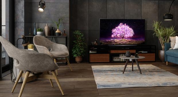 Tv, Lg presenta la nuova gamma Oled, Qned Mini Led e NanoCell