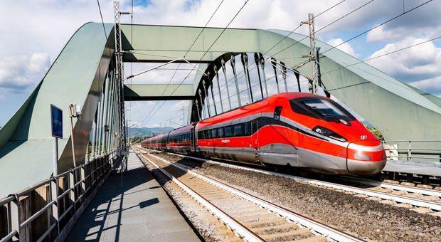 Ferrovie dello Stato, 400 assunzioni entro il 2019