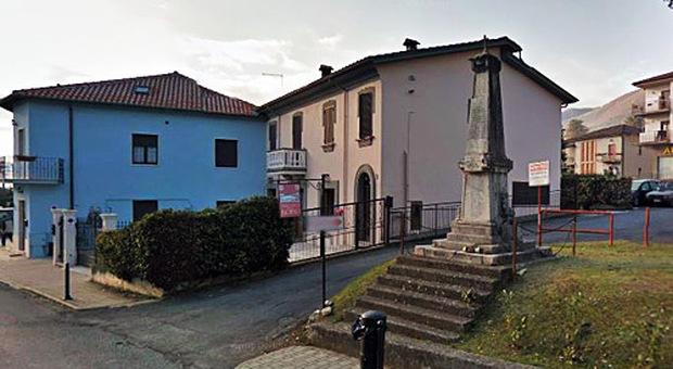 Rieti, a Limiti di Greccio la prima festa di piazza post Covid