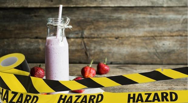 Epidemia di epatite A in America: aumentano i contagiati dalle fragole egiziane