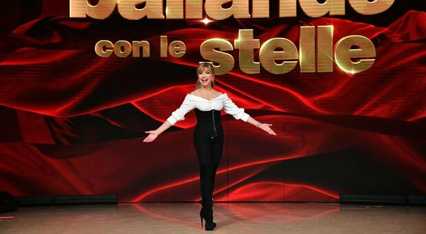 Ballando con le stelle, l'annuncio di Milly Carlucci: «Tutti negativi al tampone»