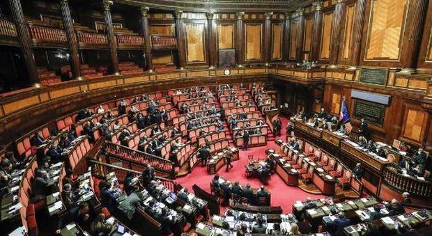 Taglio parlamentari, referendum costituzionale: sarà il quarto dal 1948