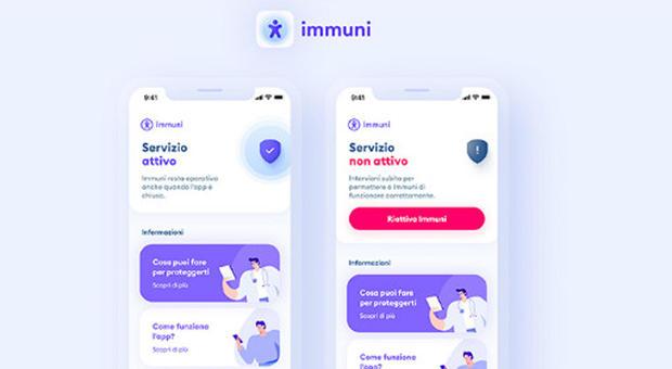 App Immuni, test in sei regioni dai primi di giugno