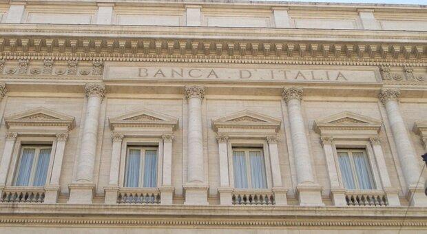 Bankitalia: nel 2021 ripresa più lenta del previsto ma la manovra darà impulso di 2 punti sul Pil