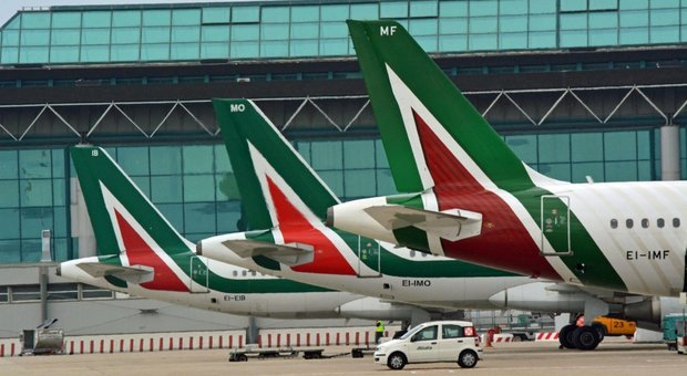 Nuova gara per l Alitalia di Stato: ecco il piano per la compagnia