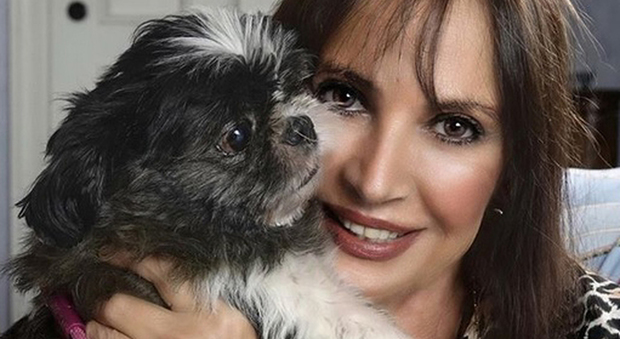 Viola Valentino, appello all'ex Riccardo Fogli: «Torniamo insieme come Al Bano e Romina»