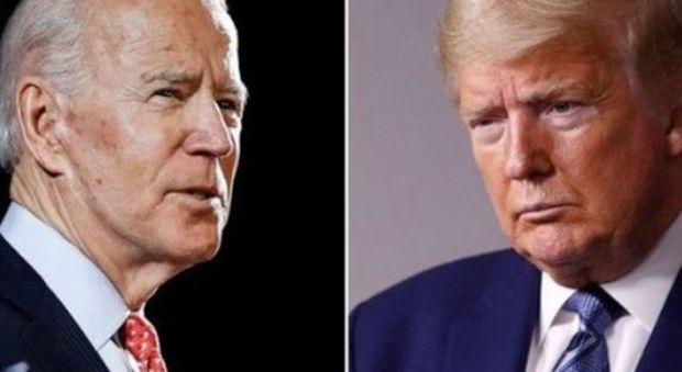 Trump: «Biden troppo stupido, vincerò con maggioranza silenziosa»