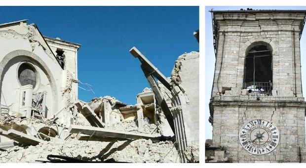 Terremoto, nuova scossa 4.7