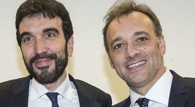 Pd, Richetti contro Martina: «Vada a ca...e, mozione finita»