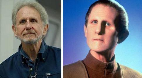 Star Trek, è morto l'attore René Auberjonois: interpretava Odo nella serie tv di fantascienza