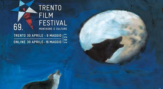 Il manifesto del Trento Film festival