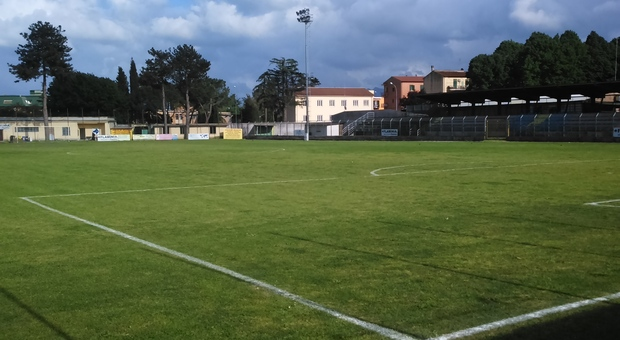 Botta e risposta tra Flaminia Calcio e Comune sugli impianti sportivi