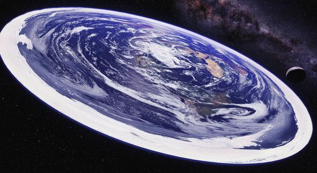 Terrapiattisti da tutto il mondo a Palermo. «Gli astronauti sono attori. Il sole? Vicino e piccolissimo»