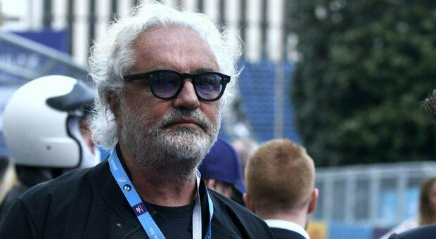 Discoteche, Briatore pronto a sbarcare a Roma. Appello dei locali: «Fateci riaprire»