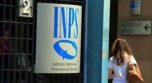 Inps, a fine anno patrimonio in rosso di 904 milioni