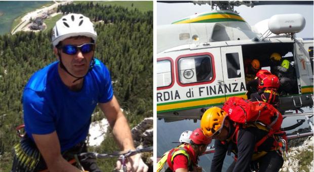 Incidente in elicottero sulle Tre Cime: finanziere colpito e ucciso dal rotore di coda durante l'esercitazione