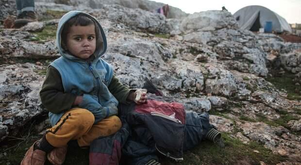 Siria, l'allarme dell'Onu per la popolazione civile: «Solidarietà ai siriani è imprescindibile»