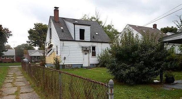 Gran bretagna case in vendita a un pound dopo 4 anni - Vendita casa popolare dopo riscatto ...