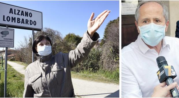 Lockdown, Crisanti: «Bisognava chiudere solo la Lombardia e vigiliare sulle altre zone del Paese»