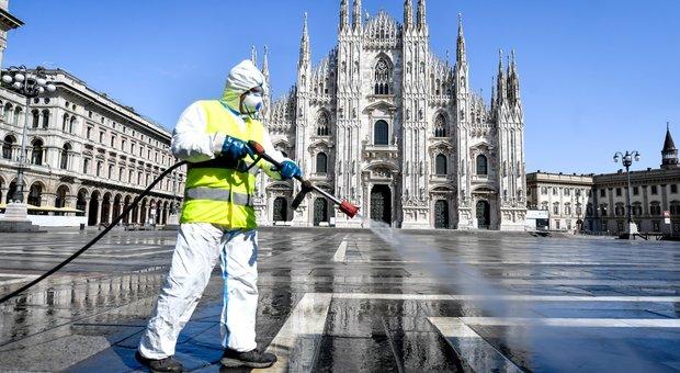 L Imperial College: «La chiusura totale in Italia ha salvato almeno 38.000 vite»