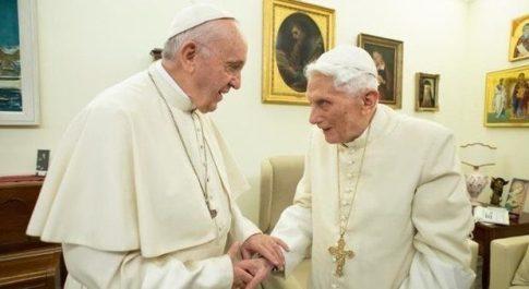 Donne diaconesse, Ratzinger scrive che il nodo si può risolvere solo sul piano dottrinale