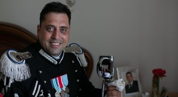 Carabiniere ucciso a Roma, il giallo dello zaino: il Ris a caccia di nuovi indizi
