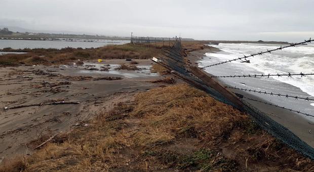 Lavori alla Saline, FederBalneari contro la Regione: «Stop o denunceremo per danni ambientali»