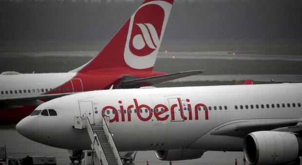 Air Berlin, il governo: no all'acquirente unico, servono più partner