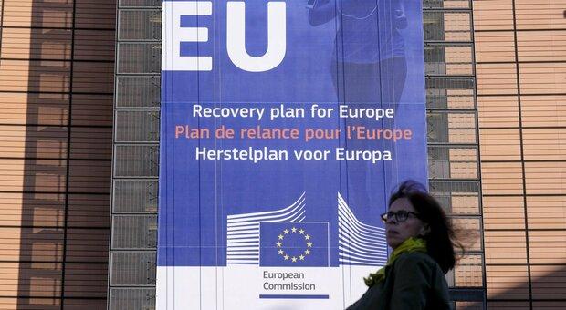 Covid, il virus irrompe (anche) nella Ue: «Tra lo staff della commissione 159 positivi»