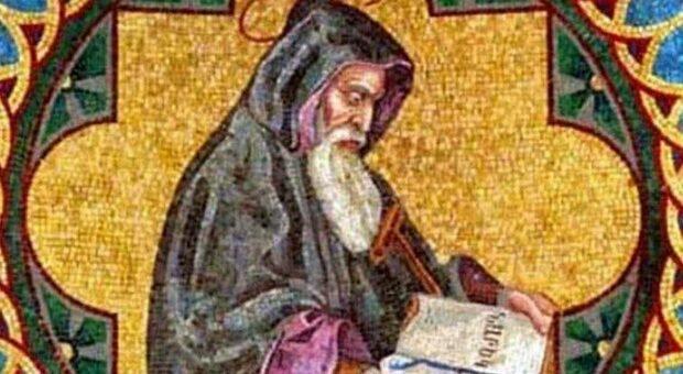 Il grande santo dell'Armenia, Gregorio di Narek celebrato nei Giardini Vaticani