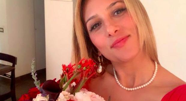 Virginia Saba, la compagna di Luigi Di Maio: «Sono la più felice del mondo»