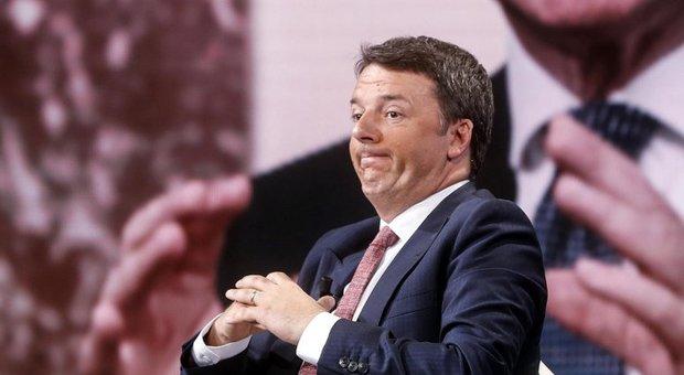 Italiavivisti, italiaviventi, vivaitalioti: come chiamare la pattuglia di Renzi?