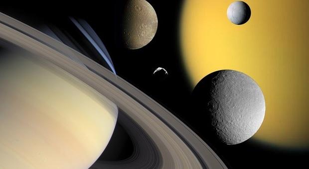 Saturno da record, scoperte 20 nuove lune: Il Pianeta degli Anelli supera Giove