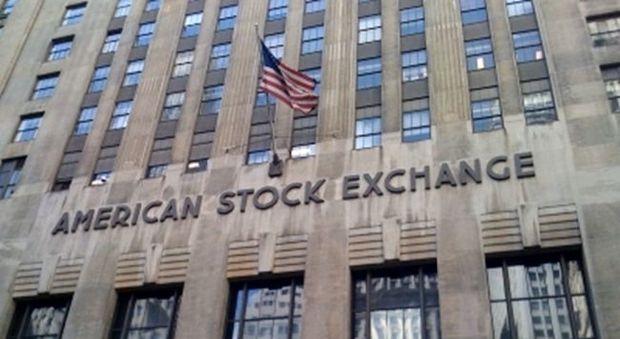 Wall Street apre debole dopo il job report